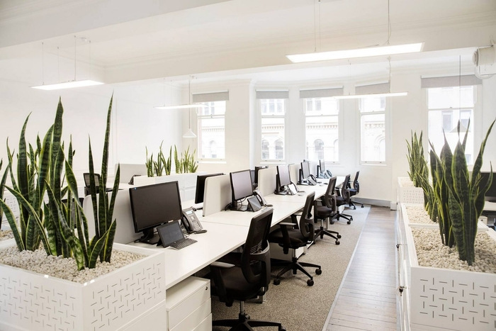 Now Careers Offices - Sydney - 6