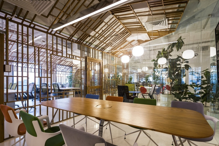 The Purpose Group Offices - Ho Chi Minh City - 13