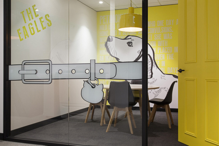 PetSure Offices - Sydney - 10