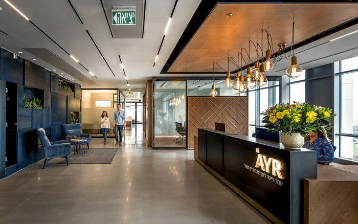 AYR Offices - Bnei Brak - 2