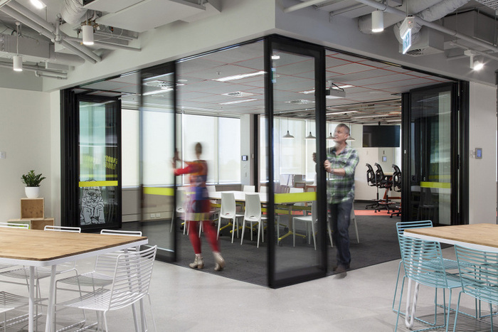 PetSure Offices - Sydney - 7