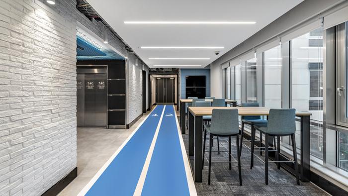 BetVictor Offices - Gibraltar - 5