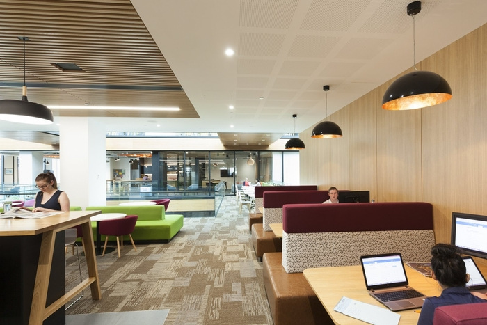 BDO Offices - Auckland - 11