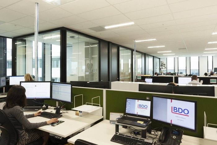 BDO Offices - Auckland - 13