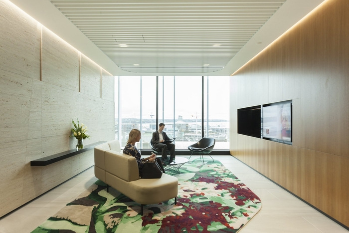 BDO Offices - Auckland - 14
