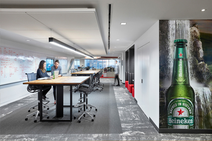 Heineken USA Offices - White Plains - 5