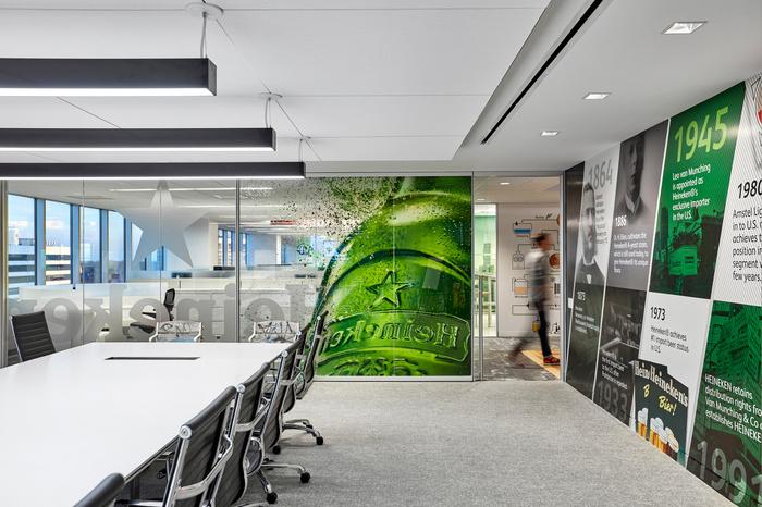 Heineken USA Offices - White Plains - 6
