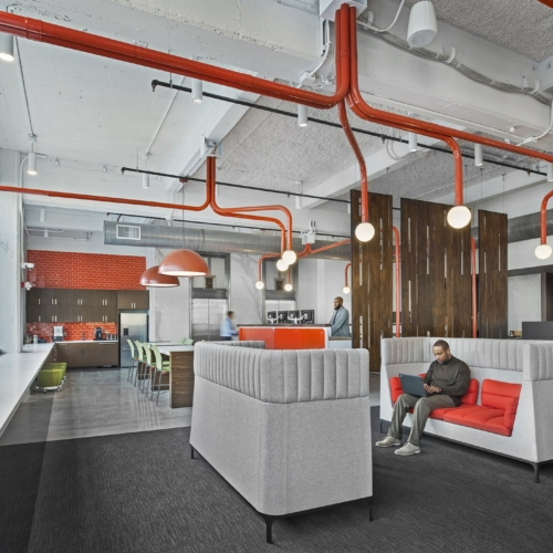 International Bancard Offices – Detroit
