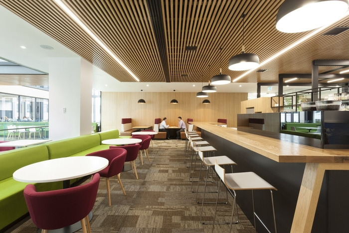 BDO Offices - Auckland - 9