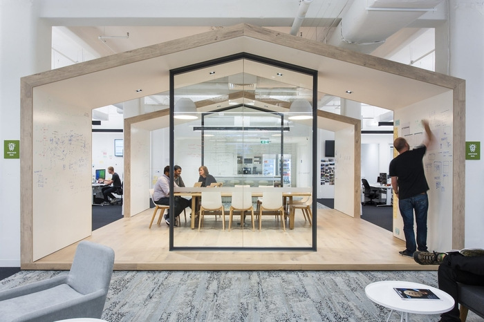 Zendesk Offices - Melbourne - 4