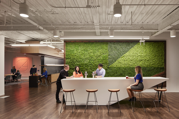 Sprout Social Offices - Chicago - 4