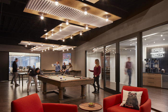 Sprout Social Offices - Chicago - 11