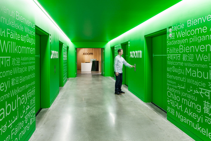 Xoom Offices - San Francisco - 1