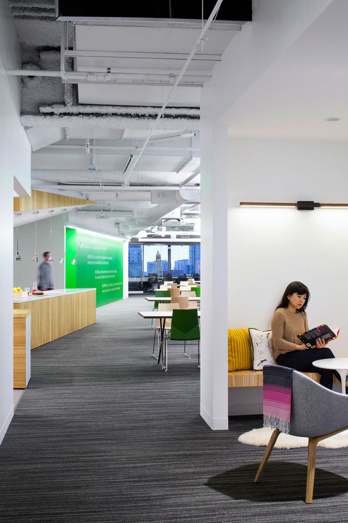 Xoom Offices - San Francisco - 6
