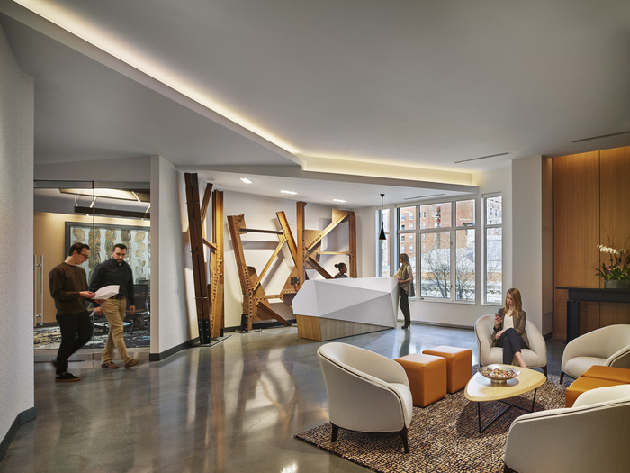 Pearl Properties Offices - Philadelphia - 2