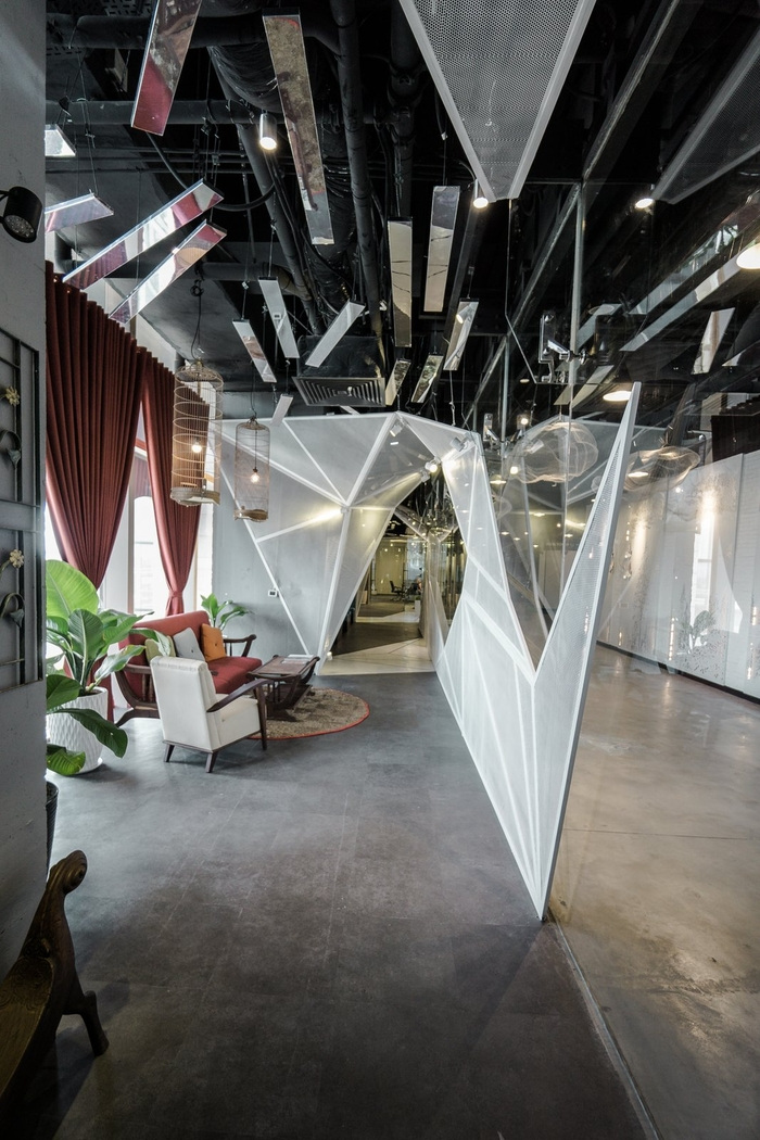 Toong at The Oxygen Coworking Offices - Ho Chi Minh City - 5