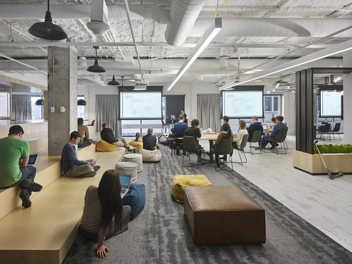 Civis Analytics Offices - Chicago - 4