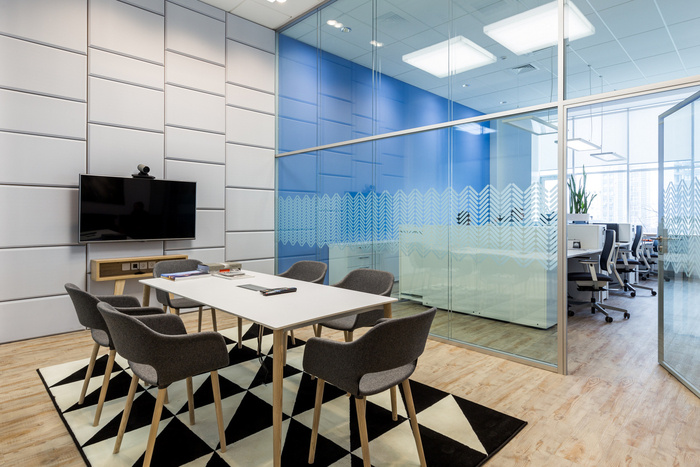 Fagerhult Offices - Moscow - 4