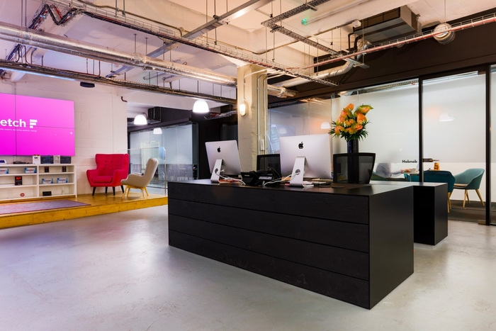 Fetch Offices - London - 2