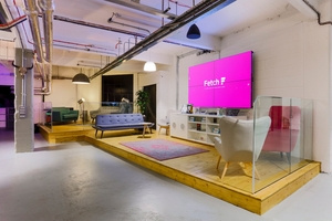 Fetch Offices - London