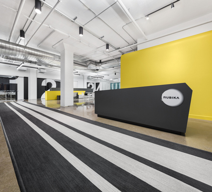 Rubika Offices - Montreal - 1