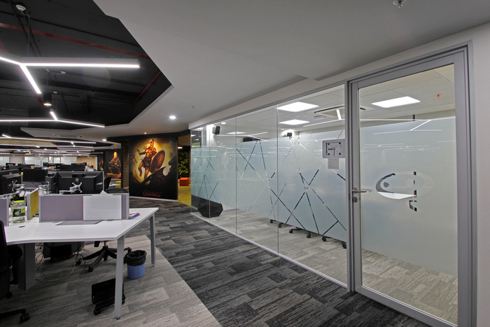 Glu Mobile Offices - Hyderabad - 4