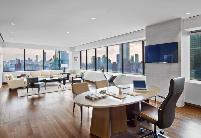 McCann WorldGroup Offices - New York City - 9