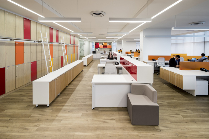 PWC Offices - Panama City - 5