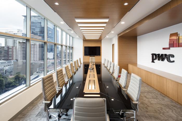 pwc london office. PWC Offices - Panama City 6 Pwc London Office