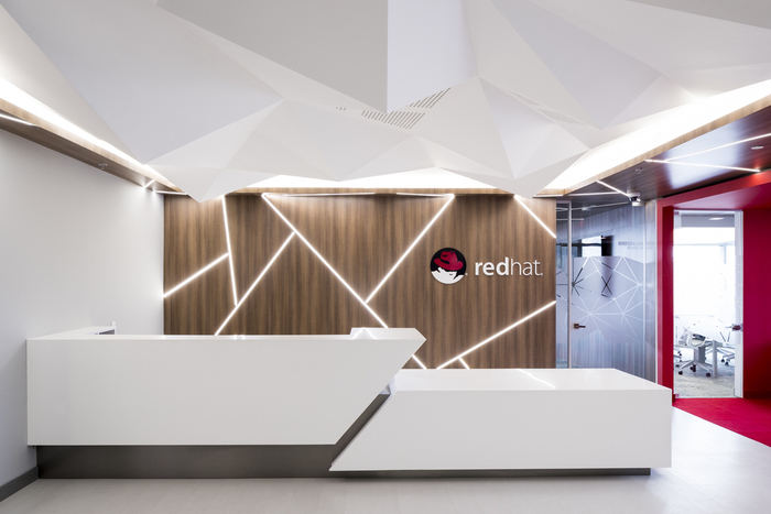 Red Hat Offices - Bogotá - 1