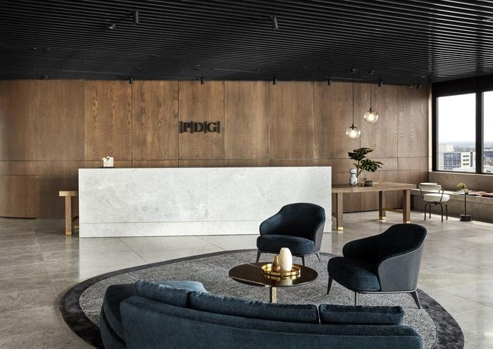 PDG Offices - Melbourne - 3