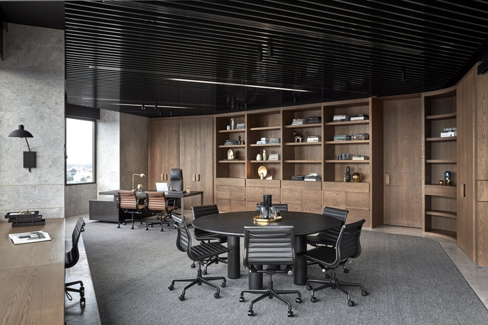 PDG Offices - Melbourne - 17