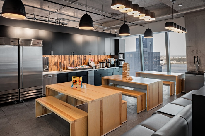 VaynerMedia Offices - Manhattan - 5