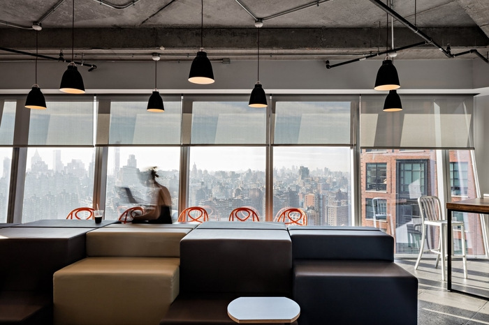 VaynerMedia Offices - Manhattan - 7
