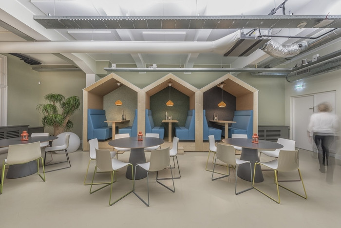 Zoover Offices - Amsterdam - 7