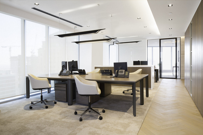 Private Office - Dubai - 3