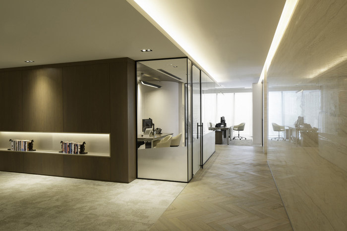 Private Office - Dubai - 2