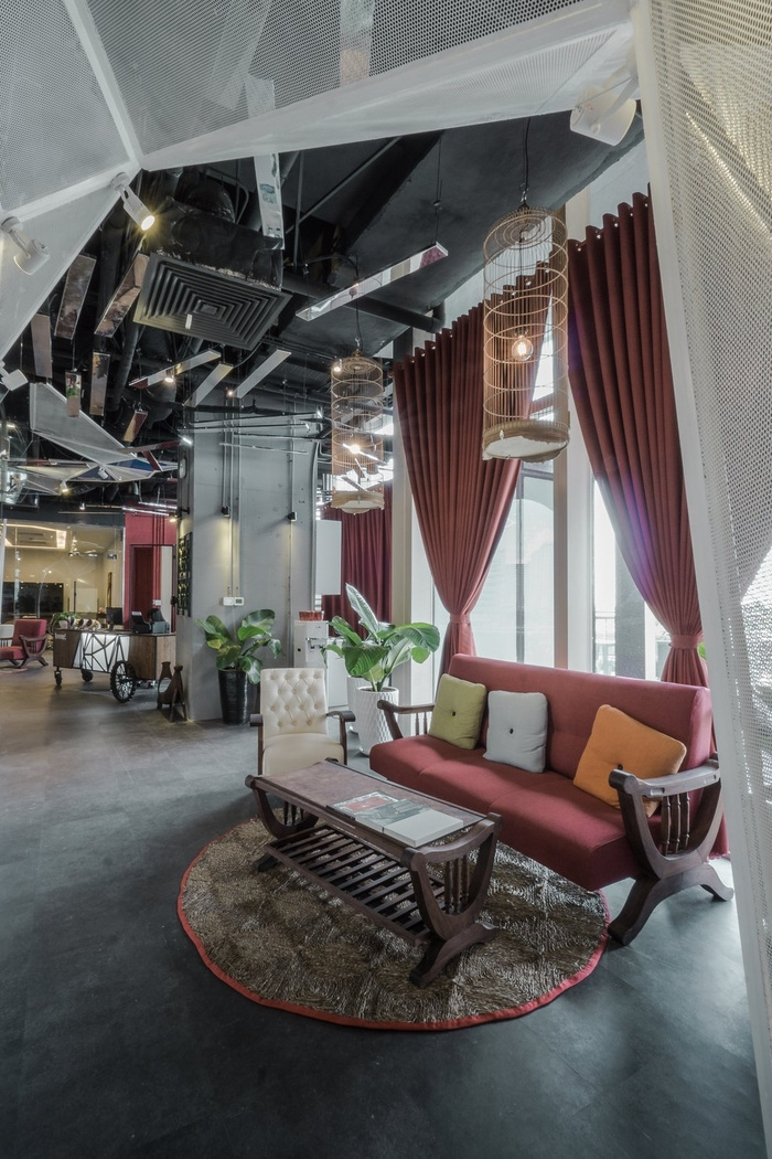 Toong at The Oxygen Coworking Offices - Ho Chi Minh City - 3
