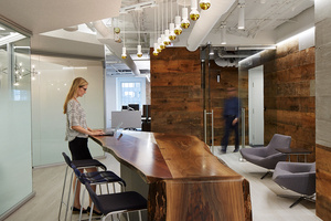Office Revolution Offices - Chicago