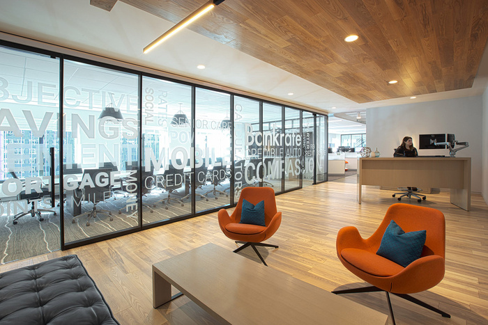 Bankrate Offices - New York City - 2