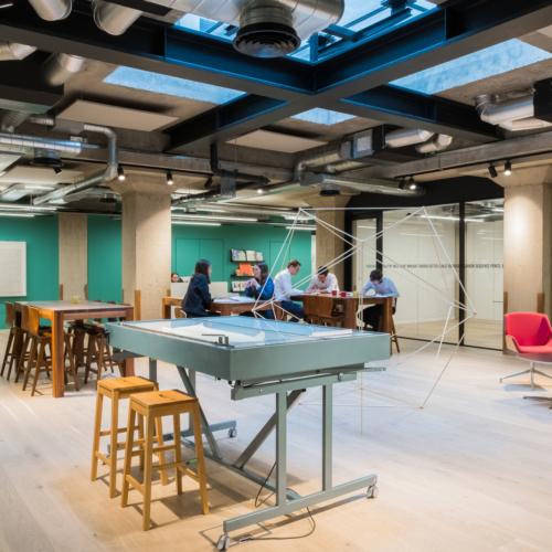 Useful Simple Trust Offices – London