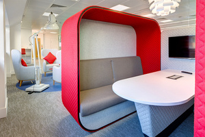 Cocoon by Boss Design