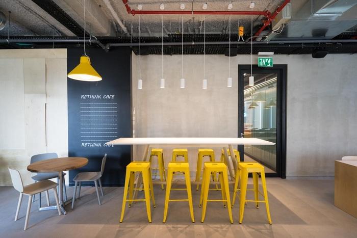 Team 8 Offices - Tel Aviv - 17
