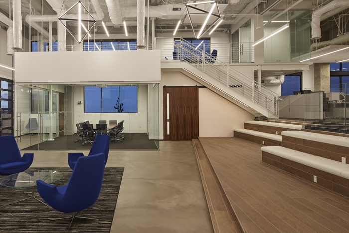 Cushman & Wakefield Offices - El Segundo - 2