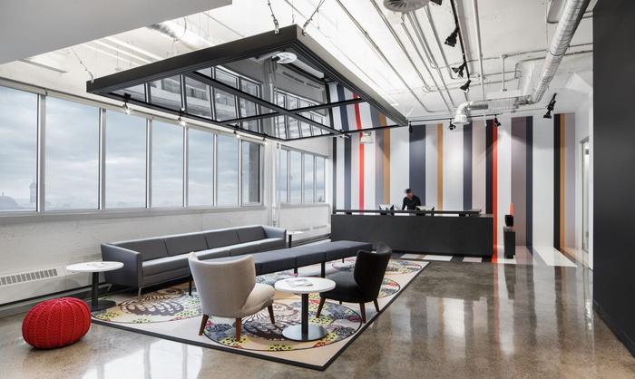 Union des Artistes Offices - Montreal - 2