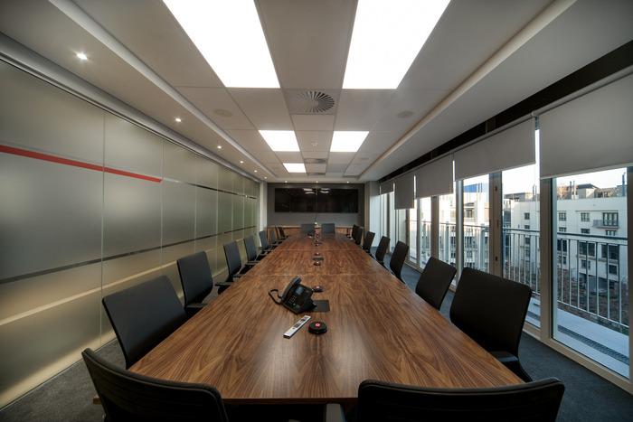 Bain & Company Offices - Johannesburg - 4