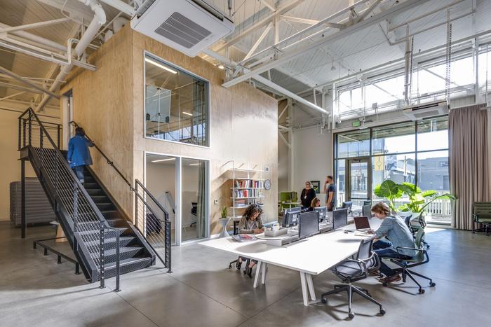 Swiss Consulate/Swissnex Innovation Hub - San Francisco - 1