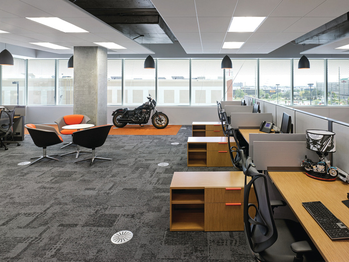 Harley-Davidson Canada Offices - Vaughan - 7