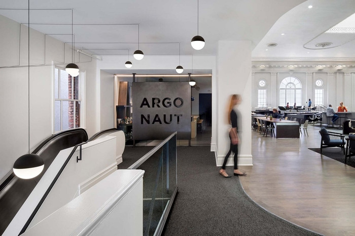 Argonaut Offices - San Francisco - 1