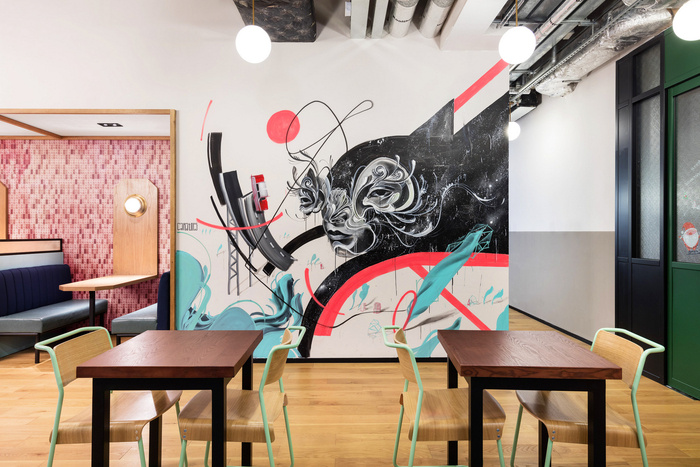 WeWork Coworking Offices - Hong Kong - 15